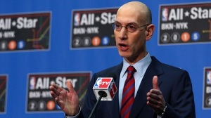 Adam Silver 'On The Fence' On Hack-A-Player Intentional Fouling In NBA