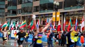 NESN Employees Run Their First Boston Marathon, Raise Money For Charity