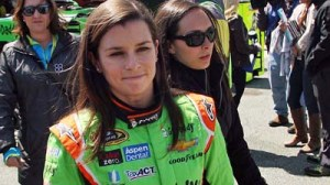 Danica Patrick To Lose GoDaddy As Car Sponsor; NASCAR Future In Doubt