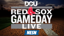 Red Sox GameDay Live