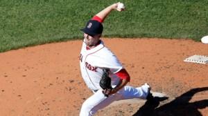 Red Sox Call Up Heath Hembree, Option Matt Barnes To Pawtucket (Video)