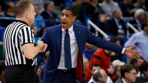 Report: Kevin Ollie Has 'Significant Interest' In Thunder Job Despite Denial