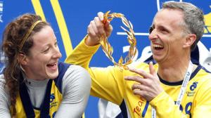 Finish Line Moments, Powerful Tributes Highlight 2015 Boston Marathon (Photos)