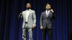 Ringside Seats For Mayweather-Pacquiao Fight Going For $350K On StubHub