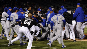 White Sox's Chris Sale Stormed Royals' Clubhouse To Fight Yordano Ventura