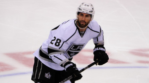 Police: Jarret Stoll Tried To Smuggle Cocaine, Ecstasy Into MGM Grand Pool