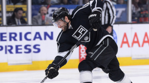 Report: Jarret Stoll Arrested While Partying With Kings Teammates