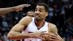 Hawks' Thabo Sefolosha's Leg Broken In Nightclub Arrest; Season Over (Video)