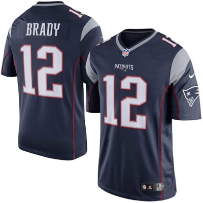 old new england patriots jersey