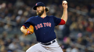 Steve Lyons: Wade Miley's Quick Pace Will Endear Him To His Defense