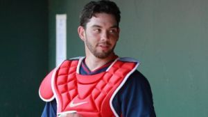 Blake Swihart's Time Is Now For Red Sox After Ryan Hanigan Injury (Video)