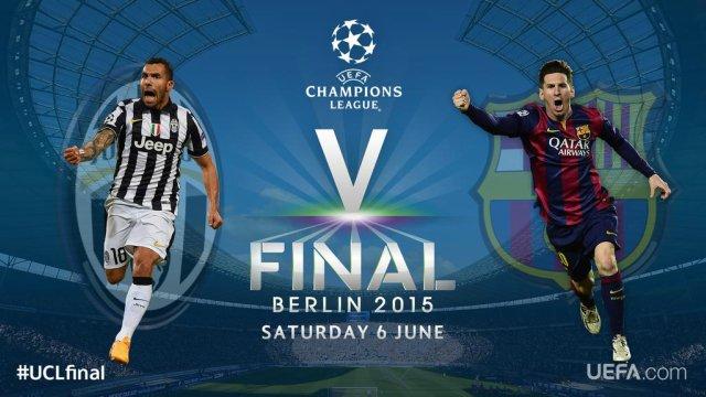 Barcelona Juventus Champions League Final Top Storylines To Follow Photos Nesn Com
