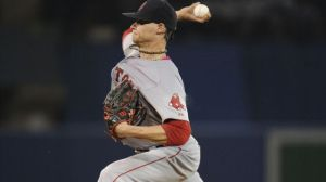 Jim Rice: Clay Buchholz's Success With Red Sox All About 'Feel' (Video)