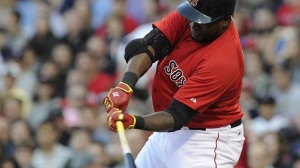 John Farrell: Red Sox Have 'No Lack Of Confidence' In David Ortiz (Video)