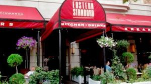 Eastern Standard, Brass Union, Moonshine 152 Among Spots To Visit (Video)