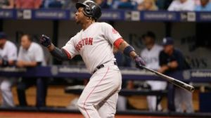 Hanley Ramirez Flexing Impressive Power During Hot Start For Red Sox (Video)