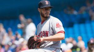 Red Sox's Joe Kelly Looking For Consistency In Start Vs. Mariners (Video)