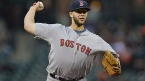 Justin Masterson Changing Strategy For Red Sox Amid Decreased Velocity (Video)