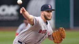 John Farrell, Red Sox Not Rushing Justin Masterson's Rehab Stint (Video)
