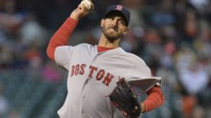 John Farrell: Red Sox Pitching Staff Must Be More Aggressive On Mound (Video)