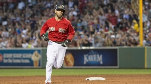 Dustin Pedroia's Bat A Welcome Boost To Thriving Red Sox Offense (Video)