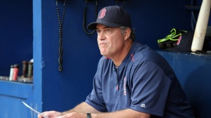 Jerry Remy: John Farrell's Lymphoma 'Makes You Forget About Everything Else' (Video)