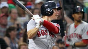 Red Sox's Lineup Now Deeper, Which Makes It Much More Explosive (Video)