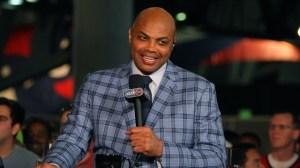 Charles Barkley Dubs LeBron James' NBA Finals Loss 'Trainwreck 1' (Video)