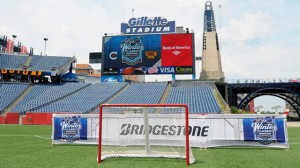 Bruins-Canadiens Winter Classic Could Be Heated If Rivals Playing Well (Video)