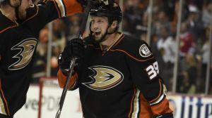 Andy Brickley: Matt Beleskey's Future Looks Bright With Bruins (Video)