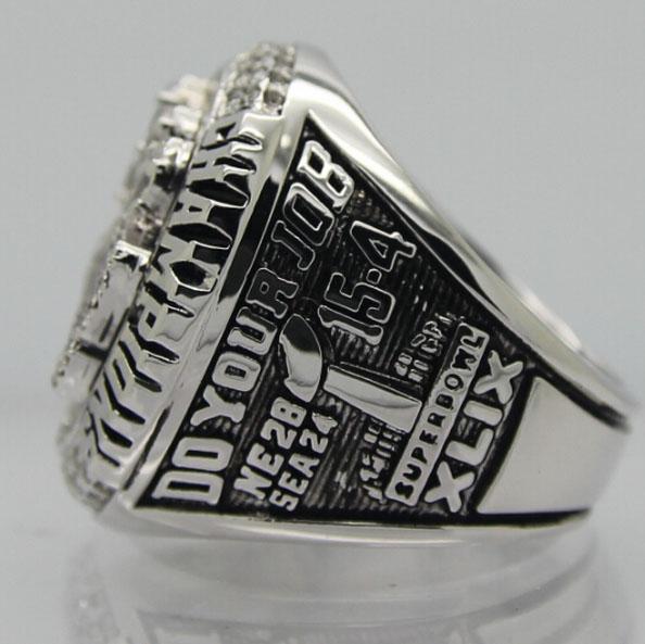 Pats ring3