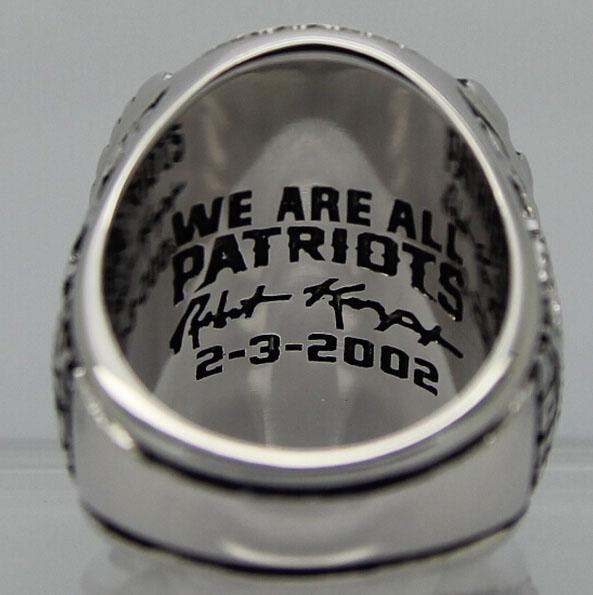 Pats ring4