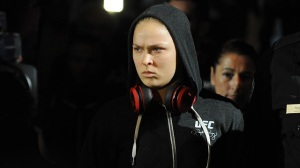 Ronda Rousey's Top 5 Fights Feature Armbars, Quick Knockouts (Videos)