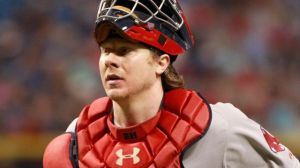 Ryan Hanigan's Return Could Be The Key To Rick Porcello's Success (Video)