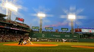 Boston Red Sox Reveal Improvements Made To Fenway Park For 2017 Season
