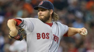 Dennis Eckersley: Wade Miley 'Consistent' For Red Sox In Second Half (Video)