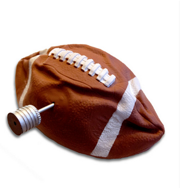 Colts Fans Create Ridiculous Deflategate Hats To Mock