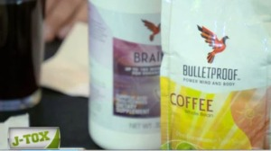 Dining Playbook: J-Tox With Bulletproof Coffee