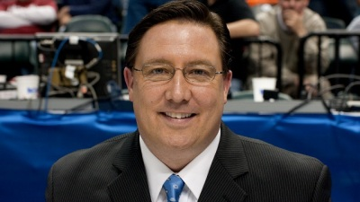 Dave O'Brien, Red Sox play-by-play announcer for NESN