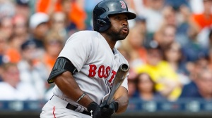 Jackie Bradley Jr. Gaining Confidence: It Doesn't Matter What I Did At Triple-A (Video)