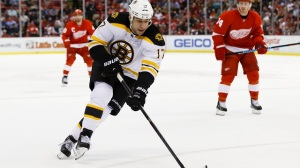 How Will Bruins Replace Milan Lucic in 2015-16 Season? (Video)