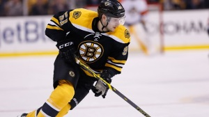 Ryan Spooner Possesses Tools To Be Everyday Center For Bruins (Video)
