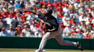 Luis Severino Has Potential To Help Yankees Down The Stretch (Video)
