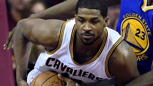 Report: Tristan Thompson To Turn Down $80M, Demand Max-Level Contract