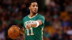 Evan Turner Fills Up Highlight Reel During First NBA Africa Game (Videos)