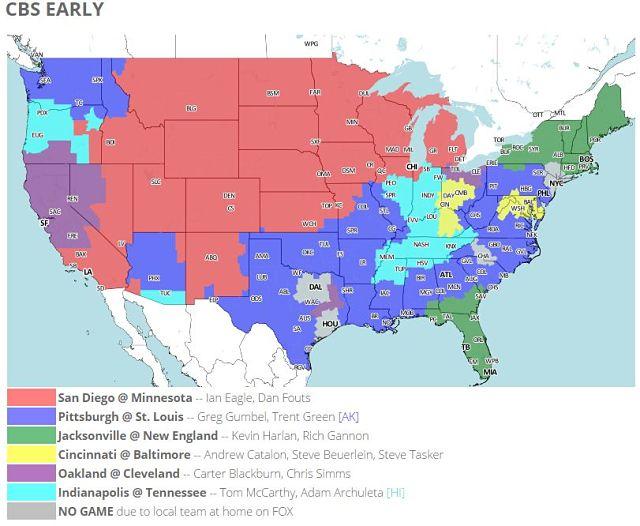 TV Maps 1