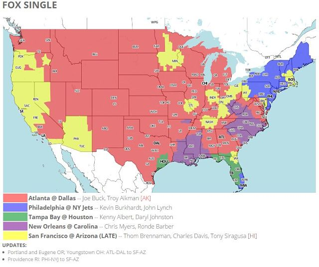TV Maps 3