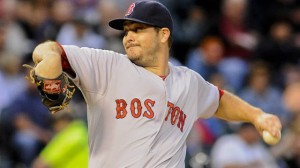 Red Sox's Rotation Pitching Well As Boston Turns Season Around (Video)