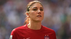 Hope Solo Again Faces Domestic Violence Charges After Court's Reversal
