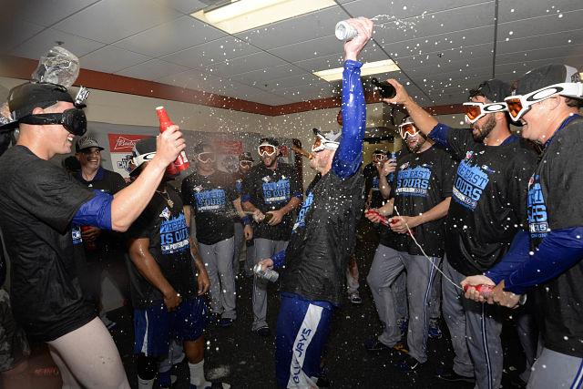 Toronto Blue Jays third baseman Josh Donaldson